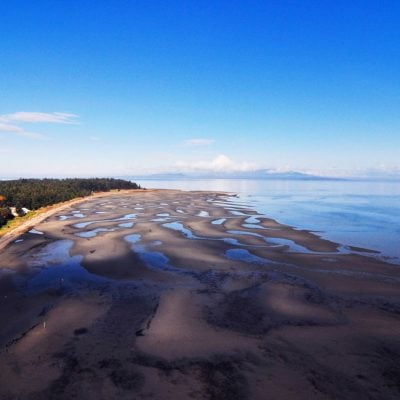 Things to do in Parksville: Rathtrevor Beach