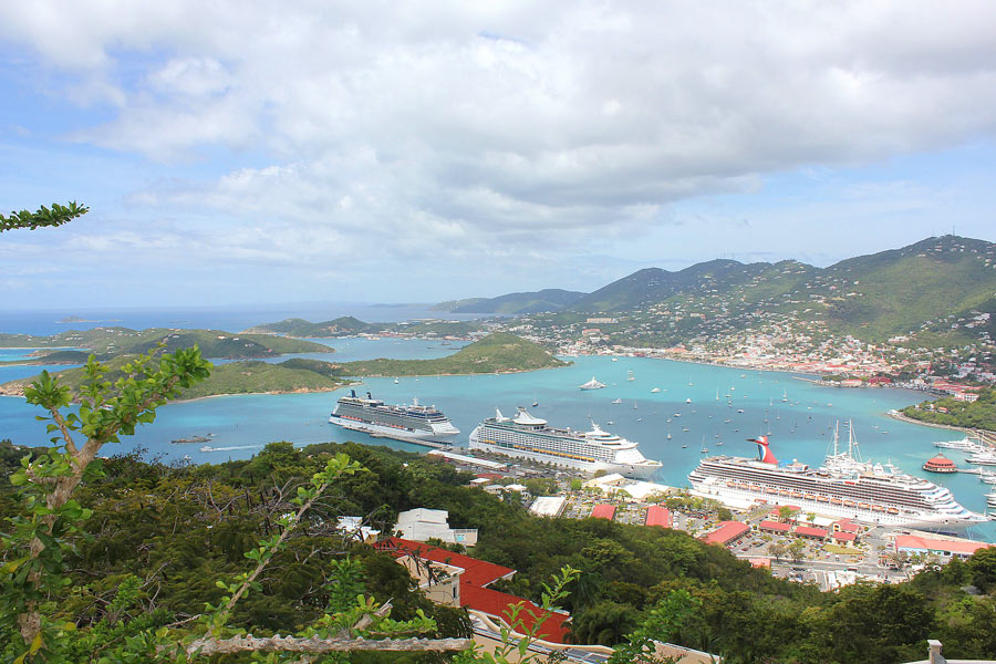 Viking Sea Review of our Caribbean cruise
