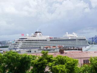 Viking Sea Review