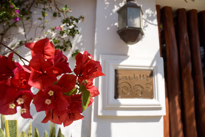 Casa de Mita is one of the best boutique hotels in Puerto Vallarta