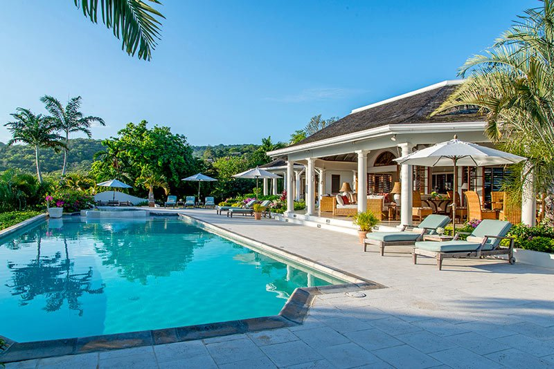 Jamaica Villas by Linda Smith has a great selection of 90+ villas in Jamaica to rent