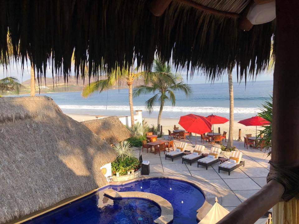 Casa de Mita is a Puerto Vallarta all-inclusive hotel.