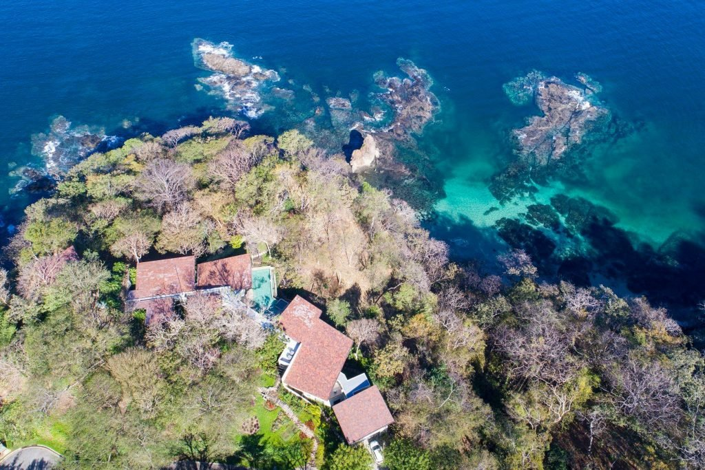 Seacliff Point, one of the villas in Costa Rica for rent through Papagayo Luxury Villa Rentals