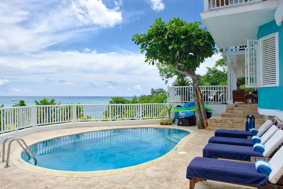 Jamaica has a wide variety of Caribbean villas for rent