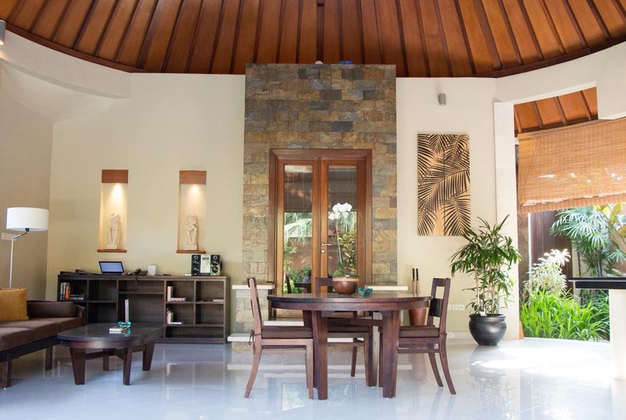 Luxury villas in Seminyak with private pool