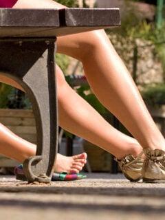Best Travel Sandals