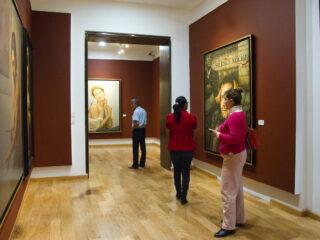 Diego Rivera Museum