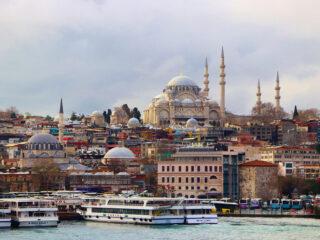 Turkey-Itinerary
