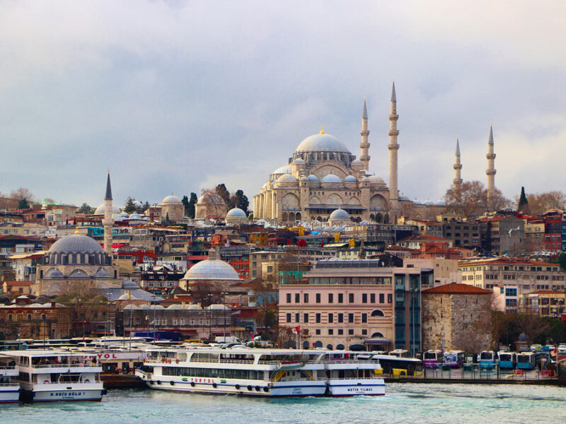 The perfect 2-week Turkey itinerary for a luxury trip