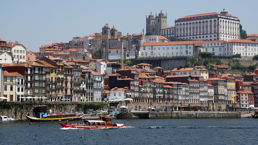 Is Porto Worth Visiting