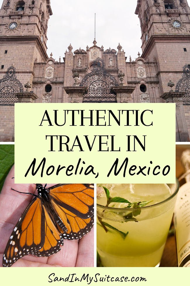 Authentic Things to Do in Morelia