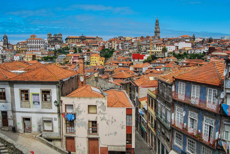 Is Porto Worth Visiting? Yes!
