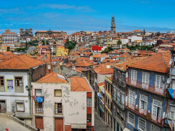 Is Porto Worth Visiting?
