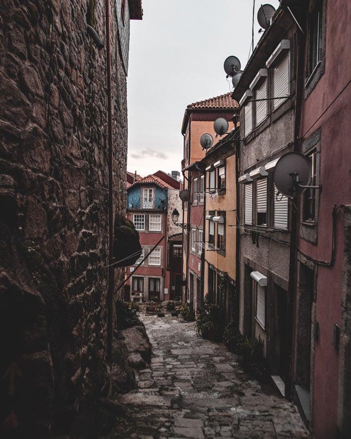 Ribeira-Porto