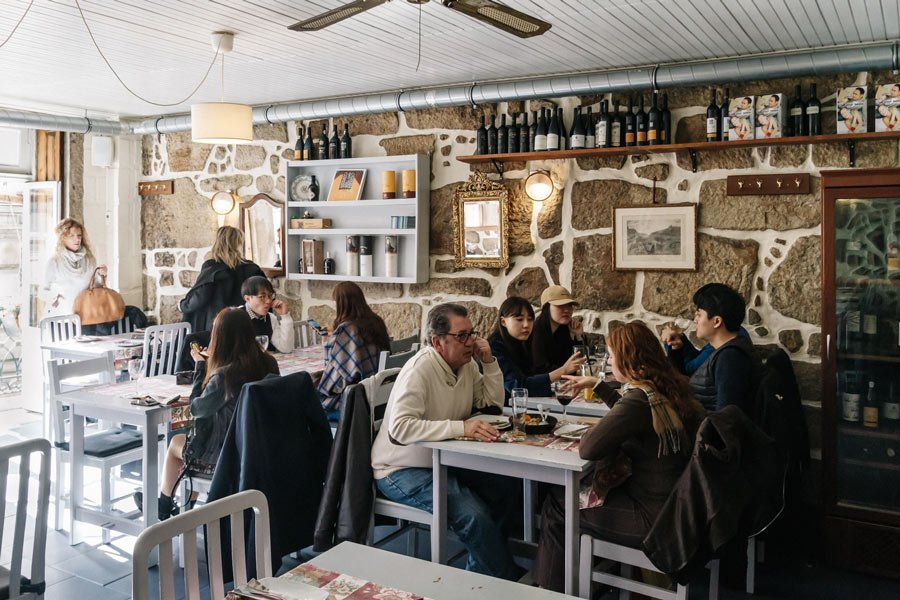 Where to eat in Porto? We highly recommend Tapabento.