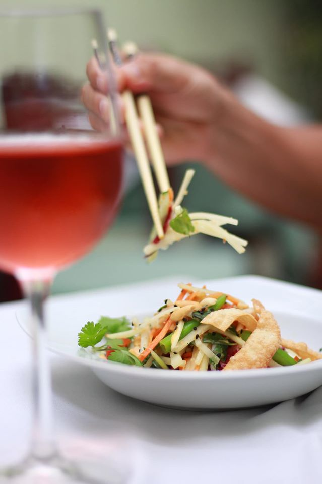 Archie's Wok dishes up some of the best Asian food in Puerto Vallarta.