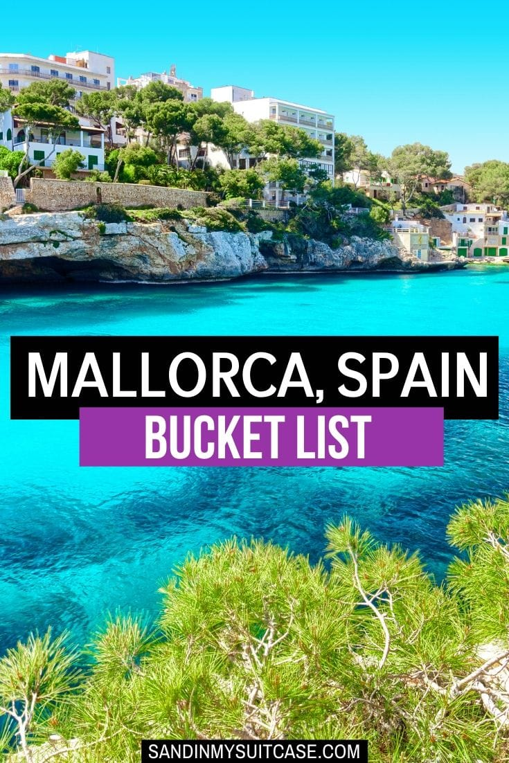 What to Do in Mallorca, Spain
