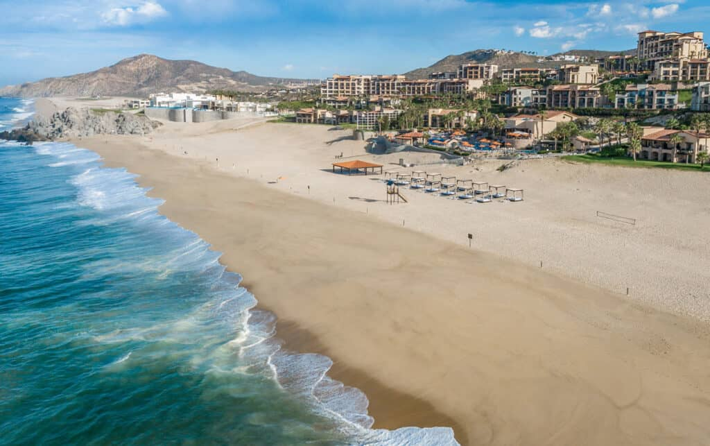 Pueblo Bonito Sunset Beach Review