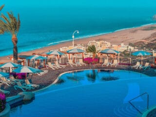 Pueblo Bonito Sunset Beach All-Inclusive Cost