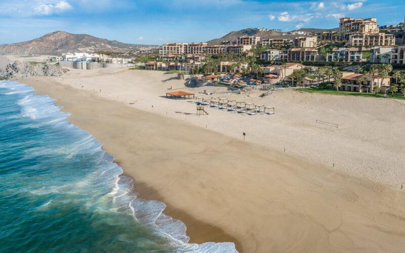 Pueblo Bonito Sunset Beach Review