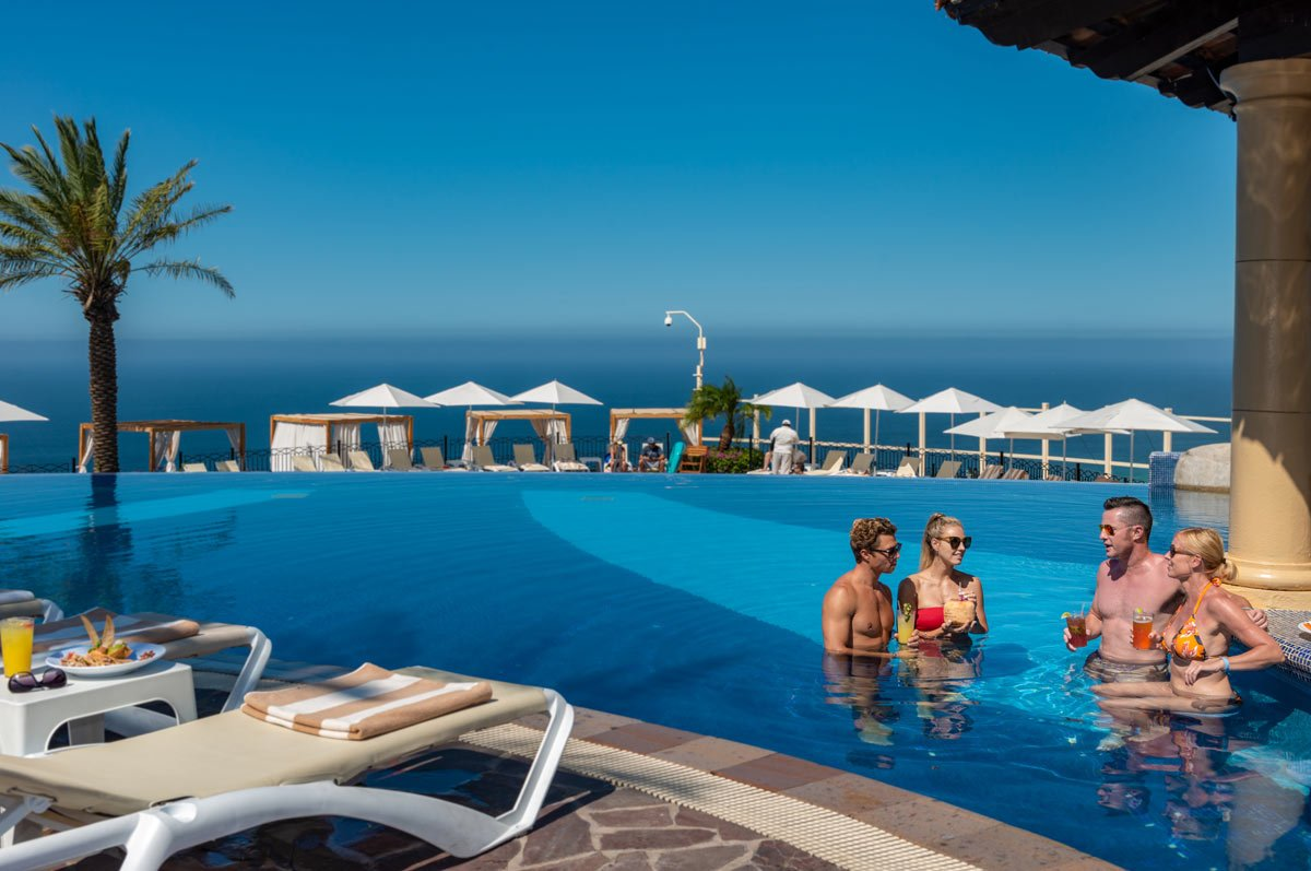 Pueblo Bonito Sunset Beach Resort and Spa All-inclusive