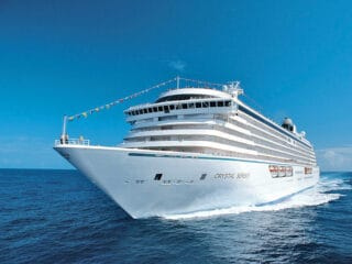 Crystal Cruises Review