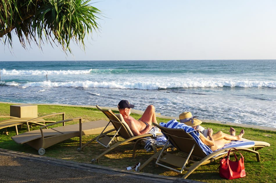 Add beach time to your Sri Lanka travel itinerary!
