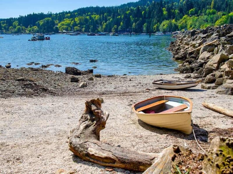 15 Magical things to do on Salt Spring Island
