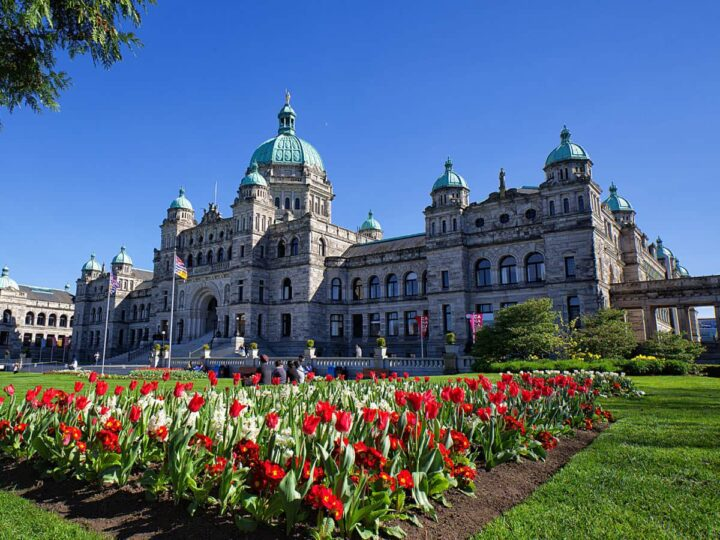 Best Things to Do in Victoria