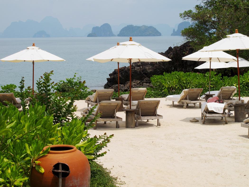 Six Senses Koh Yao Noi, Thailand