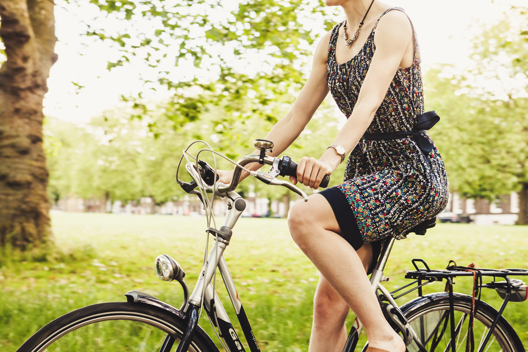 Biking Stanley Park in Vancouver? You'll love it!