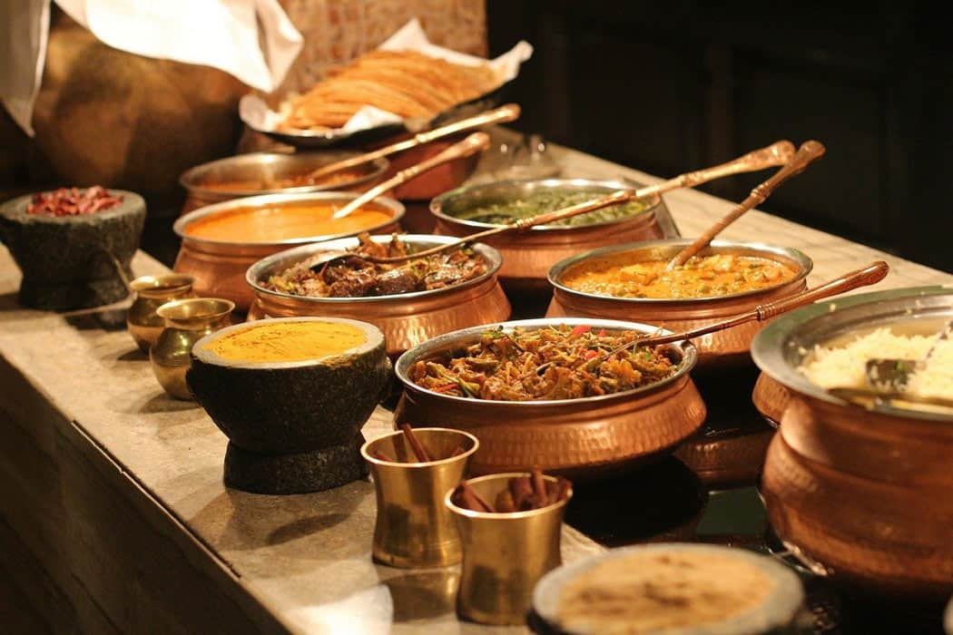 Indian restaurants in Victoria, BC, offering delivery and takeout