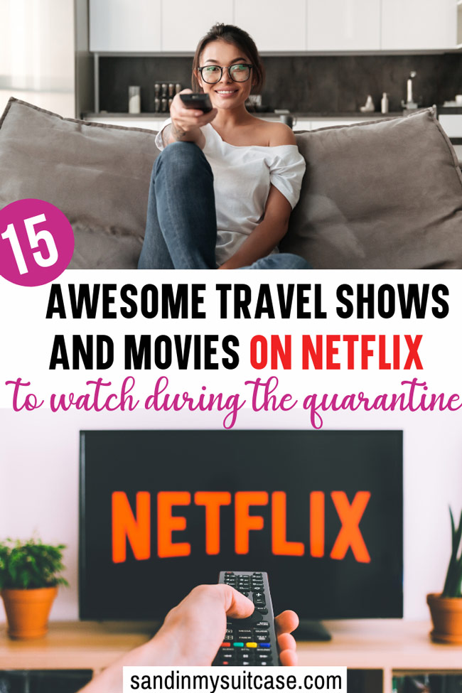 15 Awesome Travel Shows to Watch on Netflix