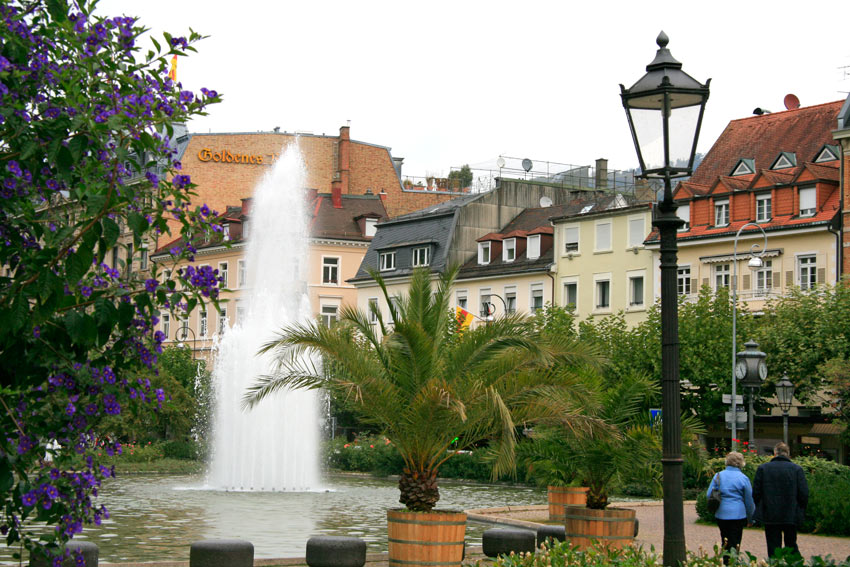 Photos of Baden-Baden, Germany