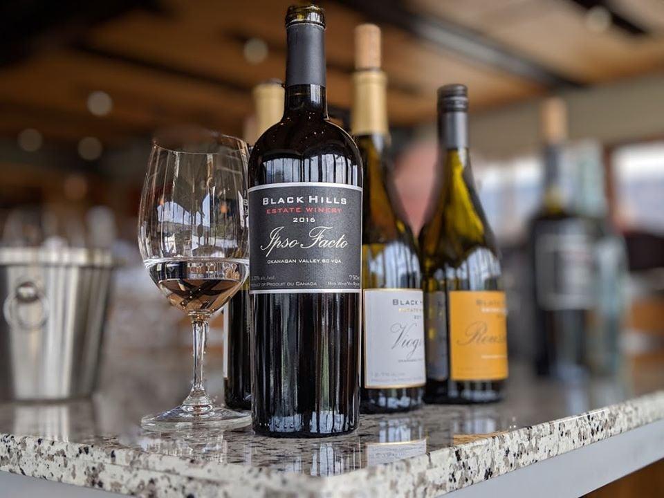 Black Hills Wine Club