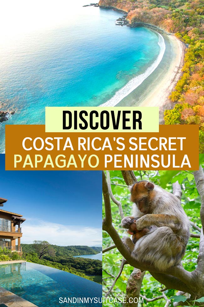 Discover the Papagayo Peninsula