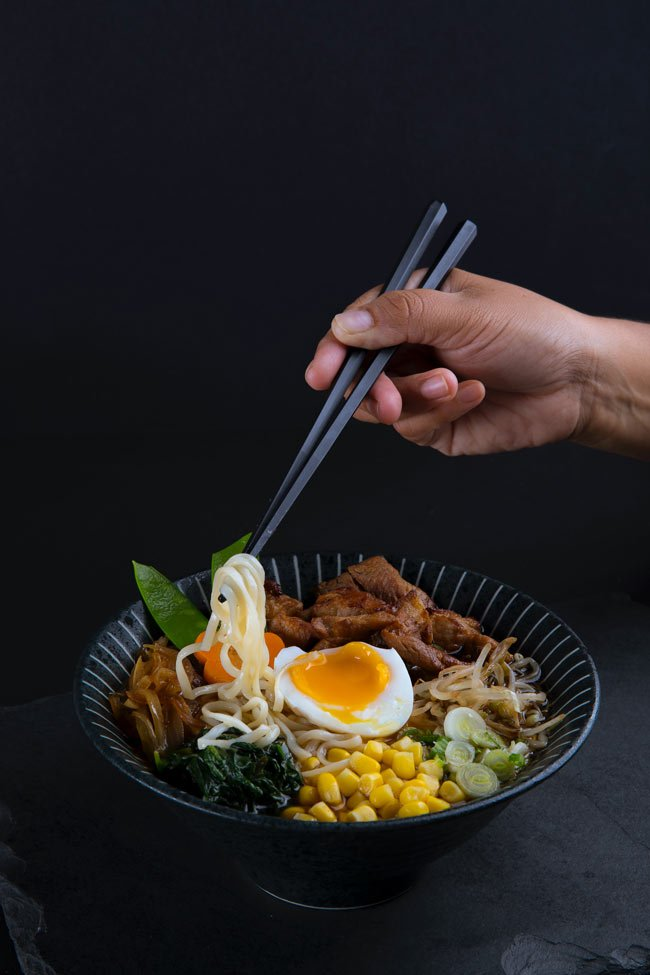 Creative, healthy, delicious - you'll be drooling over the food in Osaka!