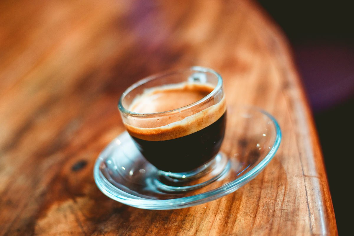 Interesting Greek facts: Greek coffee is unique, where the grinds are very fine, almost like flour.