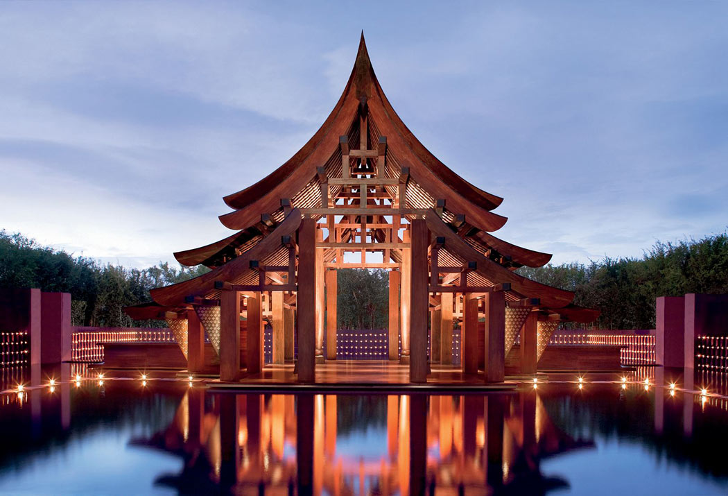 Resorts with private pool suites? The Ritz-Carlton Phulay Bay in Thailand is epic!