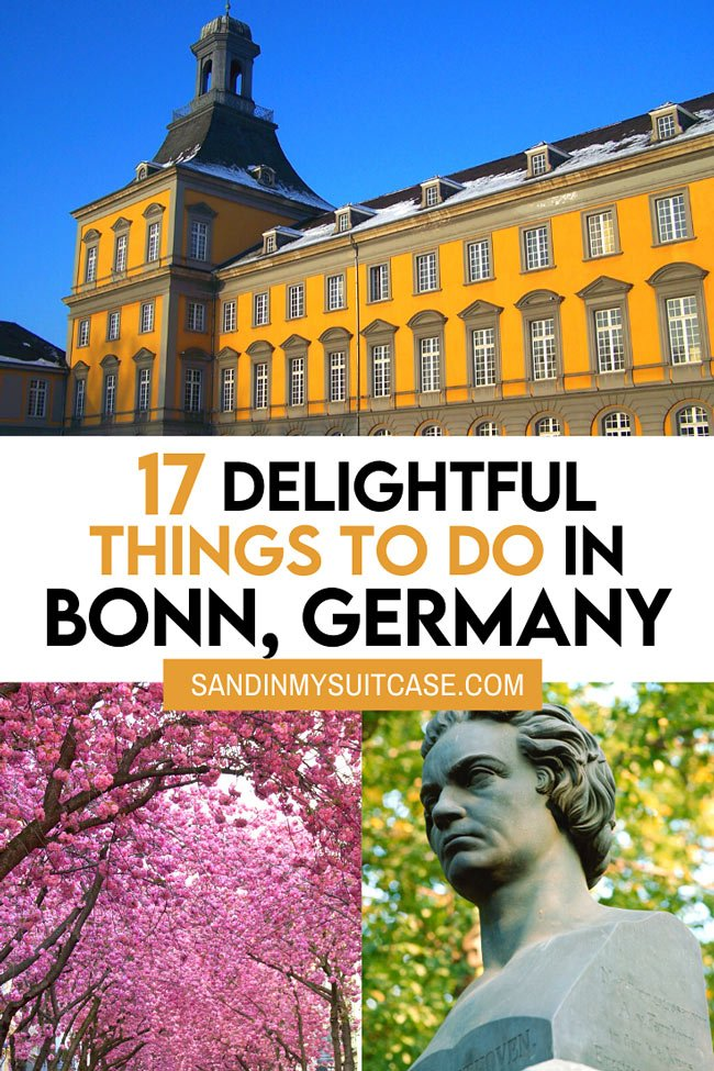 Best things to do in Bonn, Germany
