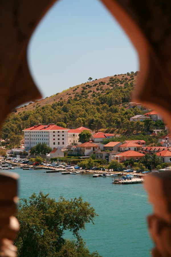 Trogir Croatia