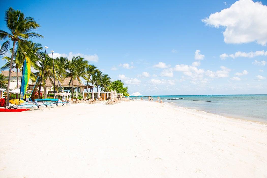 Mexico beach hotels