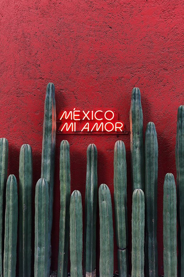 Where to go in Mexico