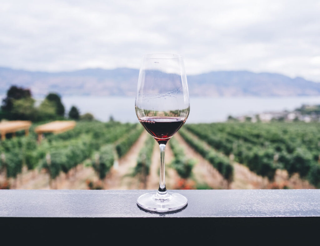Okanagan Wineries