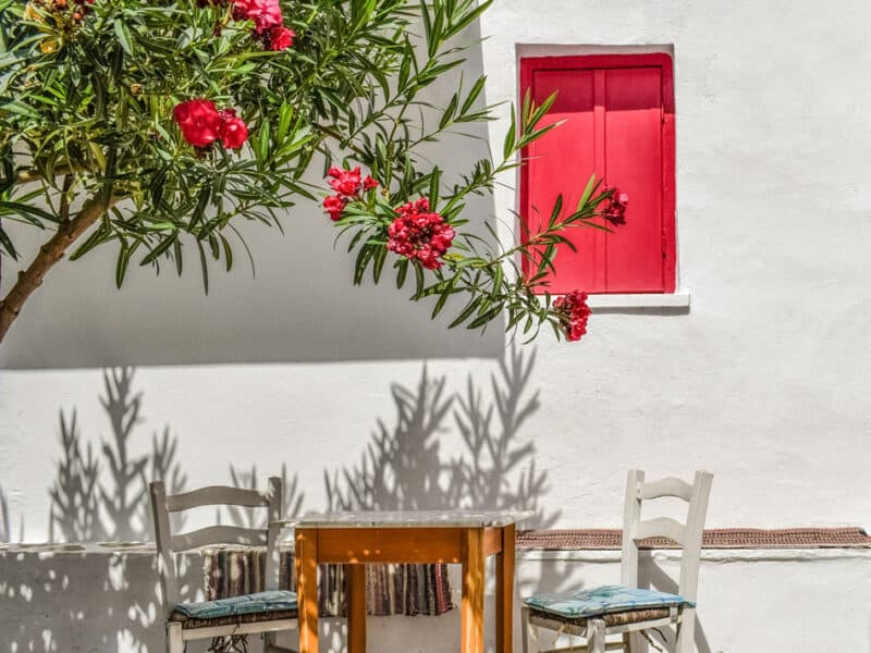 15 Hidden gems and unique places to visit in Greece