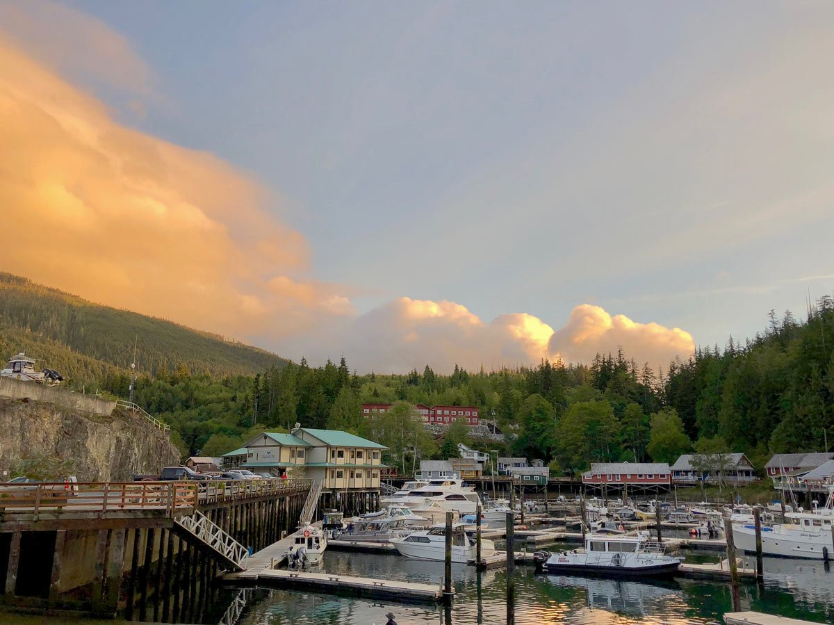Things to do in Telegraph Cove
