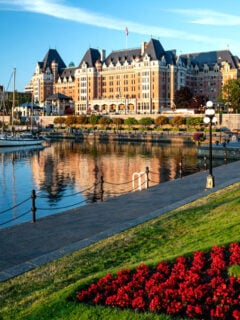 Best Hotels in Victoria, BC