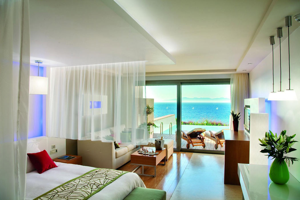 Elite Suites, Rhodes
