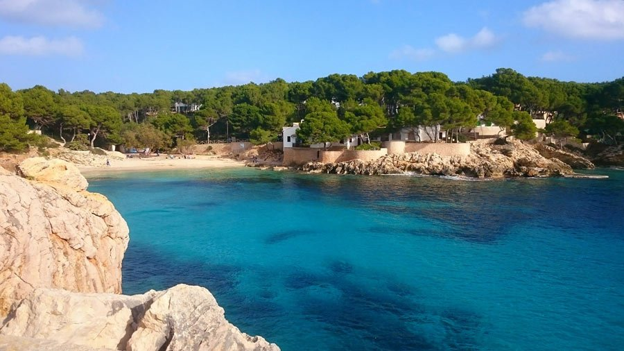 Yep, there are lots of fabulous places to see in Mallorca!