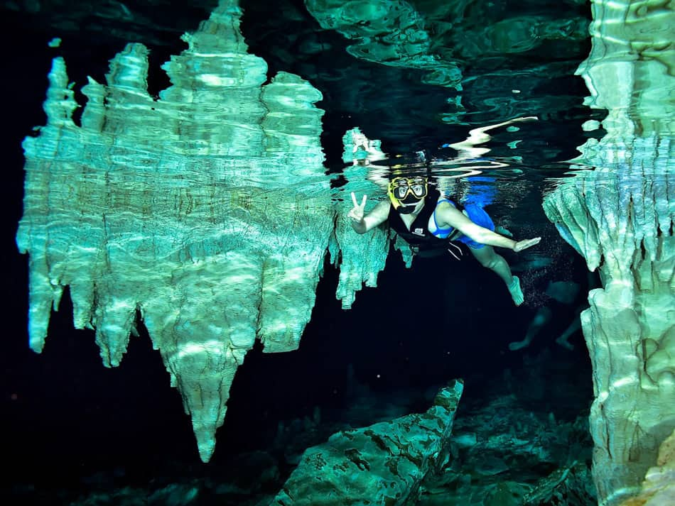Best Riviera Maya Cenotes